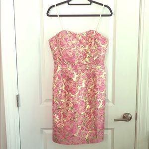 Lilly Pulitzer Raya Dress   Size 10